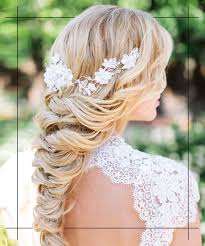 wedding hair bridal hair 10 wedding hairstyles for every type of