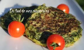 cuisiner le vert des blettes blinis de vert de blettes du fond de mes casseroles