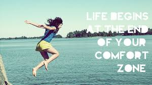 Out Of Comfort Zone Activities How 15 000 Naira Changed My Life Lynn Ville