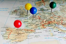 Cordoba World Map by Eu Elections Will Be Tough Again On Parties In Government Experts