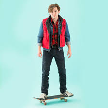 Marty Mcfly Halloween Costume Turn 1 Flannel Shirt 6 Halloween Costumes Brit