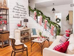 Christmas Home Decorating Service 17 Christmas Living Rooms We U0027re Loving Freshome Com