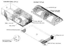 Make Rabbit Hutch Homemade Rabbit Cage