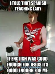 Obscene Memes - bakhtin and rednecks the rhetoric of memes