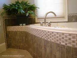 Mosaic Tile Ideas For Bathroom Bathroom With Mosaic Tiles On Wall Cute Ideas Arafen