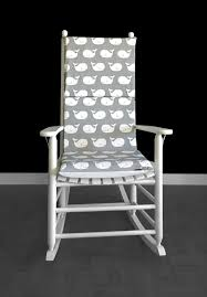 Black Rocking Chair For Nursery by Cover For Rocking Chair Ideas Home U0026 Interior Design