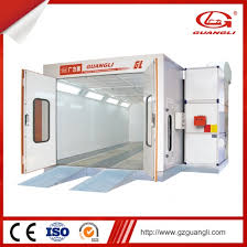 cheap photo booth gl1000 a1 factory supply cheap car spray paint booth with factory