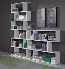 Tiered Bookshelves by Theme Design
