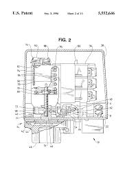 patent us5552646 compact control and monitoring switch google