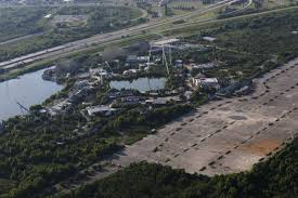 Six Flag New Orleans What Will Happen To Former Six Flags In New Orleans Business