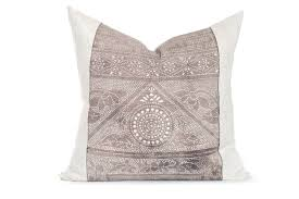 house of cindy vintage throw pillows indigo home decor