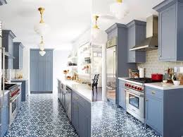 painting kitchen cabinets grey blue how to decorate with gray kitchen cabinets remodel or move