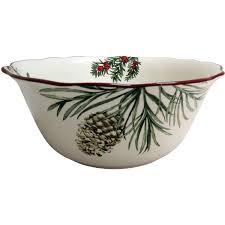 better homes and gardens heritage serve bowl walmart com