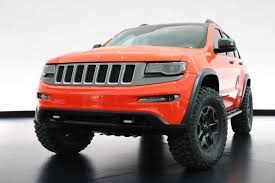 jeep grand build your own dear mr manley build an road grand the