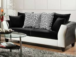 White Sofa Sets Leather Endearing White Sofa Set With White Leather Sofa Cream Leather