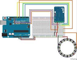 circuit wiring adafruit io basics neopixel controller