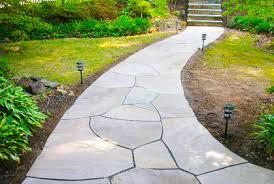 Walkway Ideas For Backyard Photos Walkway Design Ideas Easy Cheap Front Backyard