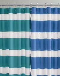 Shower Curtain Striped Striped Shower Curtain Garnet Hill