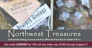 Kids Room Treasures Coupon Code by Homeschooling High Earth Science With A Biblical Worldview