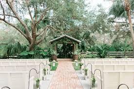 wedding venues in central florida 8 unique wedding venues in east central florida floridasmart