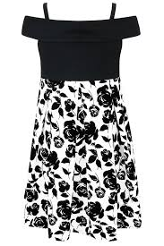 Unique Home Decor Stores Online Thakoon Addition Floral Print Tunic Dress In Black Multi Gallery