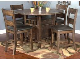 5 Piece Dining Sets Market Square Thatcher 5 Piece Dining Set Includes 4 Barstools