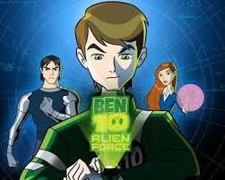 ben 10 alien force western animation tv tropes