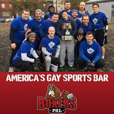 Flag Football Leagues Greater Philadelphia Flag Football League