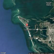 Map Florida Beaches by Swimming Beaches Near Perry Florida Usa Today