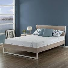 foam mattresses twin 8 comfort memory foam mattress rv camper