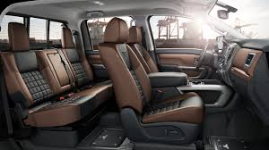 nueva nissan armada 2017 new titan offers