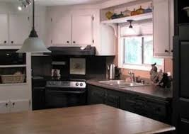 can mobile home kitchen cabinets be painted mobile home remodeling 9 totally amazing before and afters