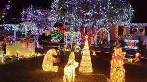 Lights On The Neuse Raleigh Weekender Christmas Lights Santacon Pub Crawl 30 More
