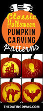 75 free pumpkin carving patterns