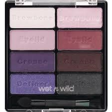 Wet Wild Comfort Zone Buy Wet N Wild Eyeshadow Collection Cvs