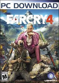 amazon com far cry 4 online game code video games