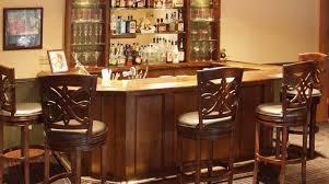 bar 5 small space friendly home bar ideas beautiful built in bar