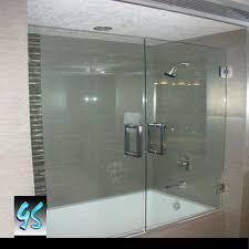 glass bathtub doors glass shop
