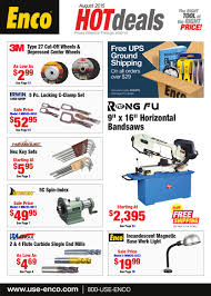 enco august deals by enco issuu