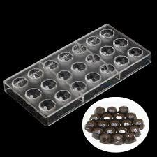 aliexpress com buy special offer chocolate mold homemade diamond