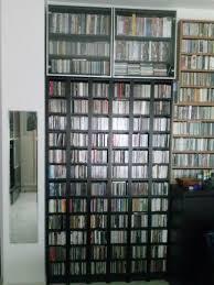 scaffale porta cd mobili per dvd porta tv serie segreti