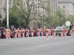 National Cherry Blossom Festival by Polly 35 National Cherry Blossom Festival Parade