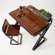 Modern Industrial Desk by Custom Furniture Design Fabrication Brooklyn Ny Custom Furniture