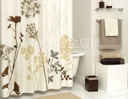 Shower Curtains In Walmart Best White Ruffled Bathroom Shower Curtain For Rustic Bathroom