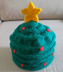 christmas tree hat mybeautfulthings