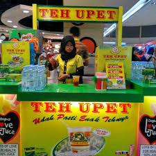 Teh Upet photos at food tasikmalaya jawa barat