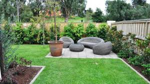 outdoor gardening ideas for small gardens home dignity and garden