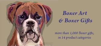 boxer dogbreed gifts boxer apparel gifts collectibles