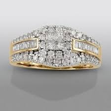 engagement rings sears sears wedding rings wedding corners