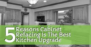 what is the best way to reface kitchen cabinets what is cabinet refacing jsb home solutions